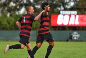 Pac-12 men's soccer race tightens