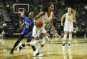 Half The Pac-12 Women's Basketball Teams Are Still Undefeated