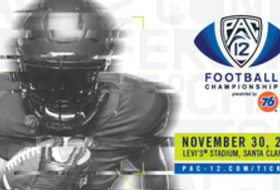 2018 Pac-12 Football Championship Game tickets on sale now