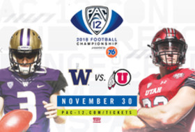 2018 Pac-12 Football Championship Game to feature variety of pre, post and in-game entertainment