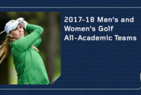 Pac-12 announces Men's and Women's Golf All-Academic teams