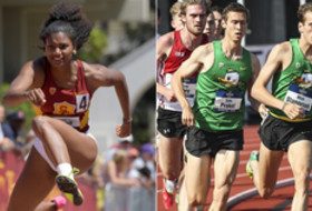 2018 Pac-12 Track & Field All-Academic