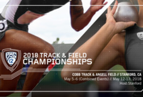 2018 Pac-12 Track & Field Championships preview