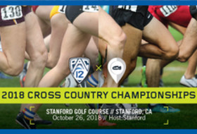 2018 Pac-12 Cross Country Championships