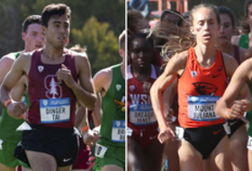 2018 Pac-12 Cross Country All-Academic Teams