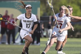 Top two seeds ready for Pac-12 Women's Lacrosse Championship Game