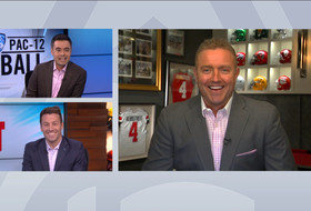 ESPN analyst Kirk Herbstreit: 'Look at the scores of Utah, they can't be any more dominant'