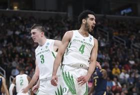 Oregon, Colorado still alive in postseason for Pac-12 Men's Basketball
