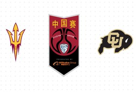 All-Pac-12 matchup between Arizona State, Colorado announced for 2019 Pac-12 China Game