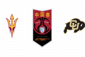 All-Pac-12 China Game headlines men's basketball opening week