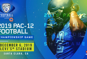 General on-sale Wednesday, July 24 for 2019 Pac-12 Football Champ Game at Levi's Stadium