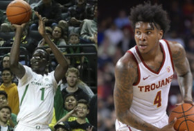2019 Pac-12 Men's Basketball NBA Draft preview