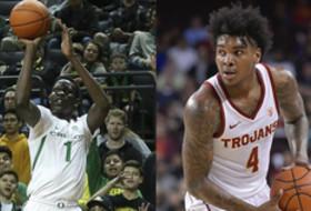 2019 Pac-12 Men's Basketball NBA Draft preview