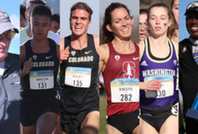 Pac-12 announces 2019 cross country honors