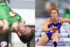 2019 Pac-12 Track & Field Combined Events Championships