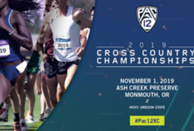 2019 Pac-12 Cross Country Championships