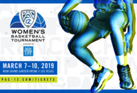 2019 Pac-12 Women's Basketball Tournament