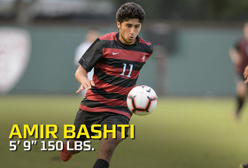 Amir Bashti highlights: Three-time NCAA champion ready to make his mark in the MLS