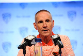 2016 Pac-12 Football Media Days: Oregon State coach Gary Andersen says being on 'The Drive' 'has a huge impact on recruiting'