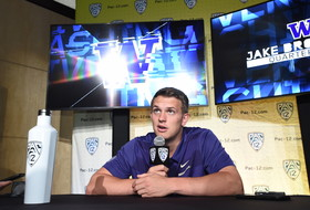 Roundup: Jake Browning 'turning doubt into fuel' heading into senior year