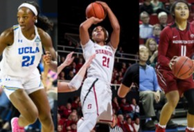 Michelle Smith WBB Feature: Big league games and breakout stars