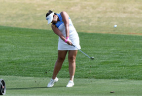 UCLA, Vu extend leads through two rounds of 2017 Pac-12 Women's Golf Championships