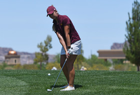 Five Pac-12 Women's Golf teams to compete at NCAA Championships