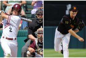 Pac-12 announces weekly baseball honors