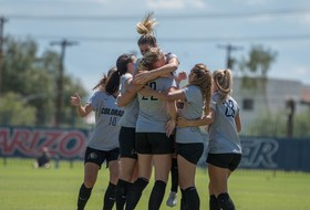Marquee conference battles highlight Pac-12 women's soccer