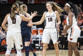 Honors roll in as big Conference games await