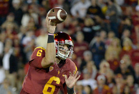 Big nights from Kessler and Agholor fuel USC victory