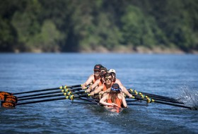 Pac-12 announces men's and women's rowing 2019 All-Academic teams