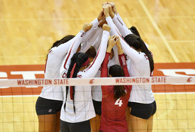 Eight Pac-12 volleyball teams ranked this week