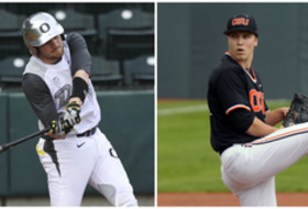 Pac-12 announces weekly baseball honors