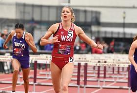 2018 Pac-12 Track & Field Championships: Washington State's Alissa Brooks-Johnson 'thankful and happy' after hot start