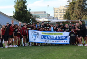 Five Pac-12 women's soccer teams kick off NCAA Tournament action