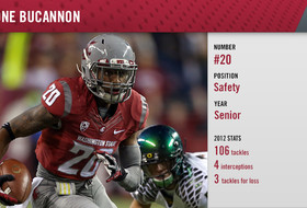 See you at football media day: WSU's Deone Bucannon
