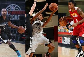 Roundup: 2013 NBA Summer League style