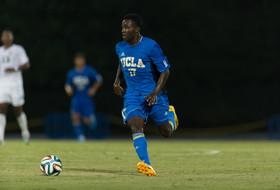 UCLA's Adekoya voted men's soccer player of the week