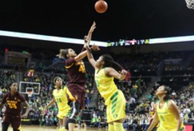 First half of Pac-12 women's basketball league play wraps up this week