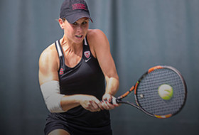 Roundup: Stanford women's tennis playing for NCAA title