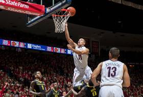 Roundup: NBA draft around the corner