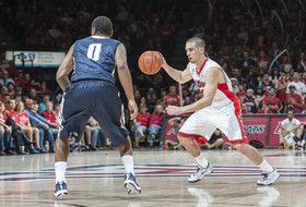 Recap: Arizona men's basketball rises to occasion in win over Mount St. Mary's