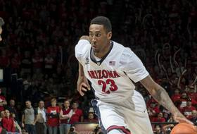Arizona's Hollis-Jefferson named Pac-12 Men's Basketball Player of the Week