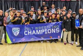 Recap: Arizona State claims 5 individual titles en route to winning 2017 Pac-12 Wrestling Championship