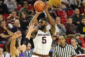 Roundup: Pac-12 Tournament gives new life to ASU, others