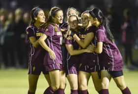 Pac-12 women's soccer kicks off 2015 season