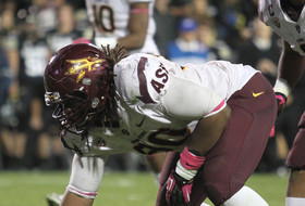 2013 Pac-12 Media Day Preview: Arizona State Sun Devils
