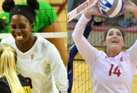 'Spike Night' women's volleyball preview: No. 18 Washington State at Arizona State