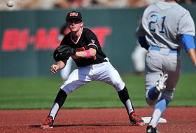 Pac-12 baseball in the polls: May 19
